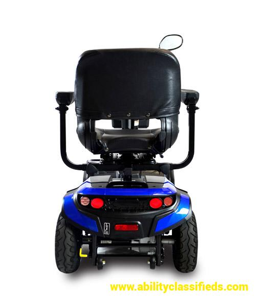 Drive Medical Envoy 4 Plus Mobility Scooter – New Model