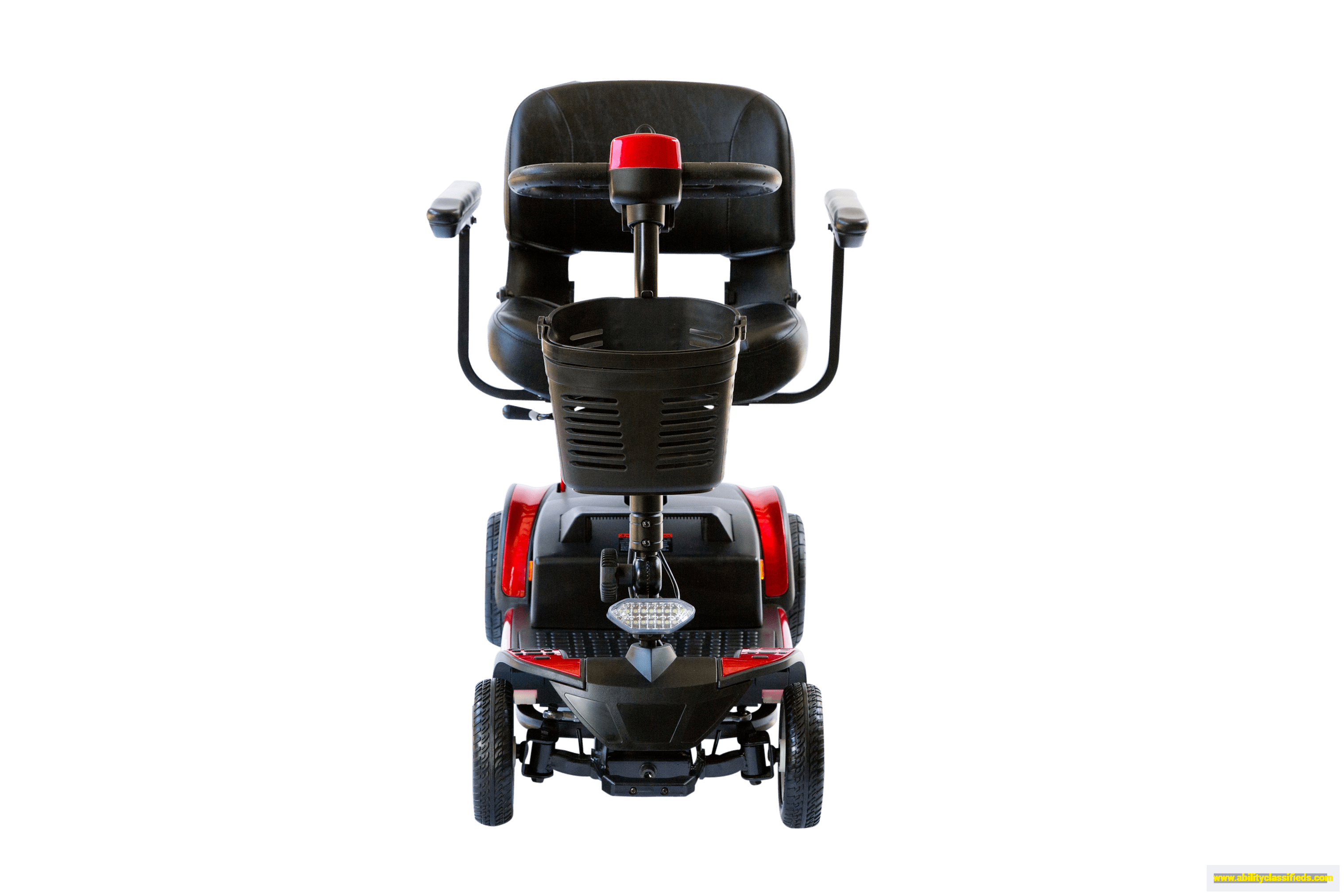 Compact Mobility Scooter – Model A30