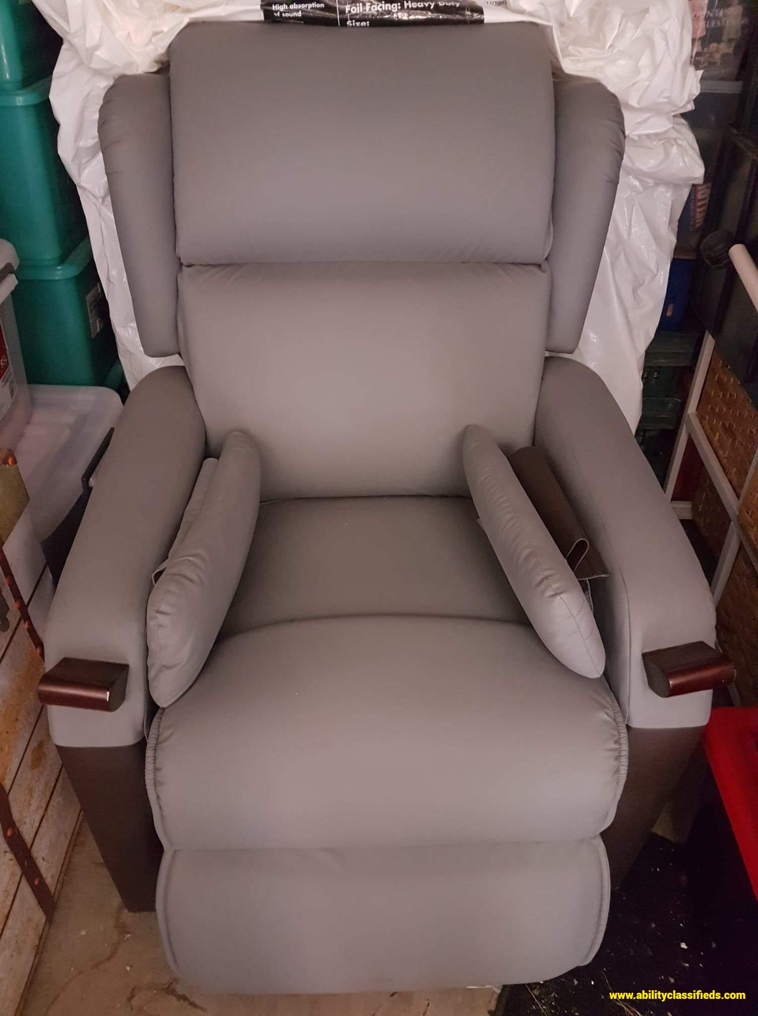 Aspire Air lift chair