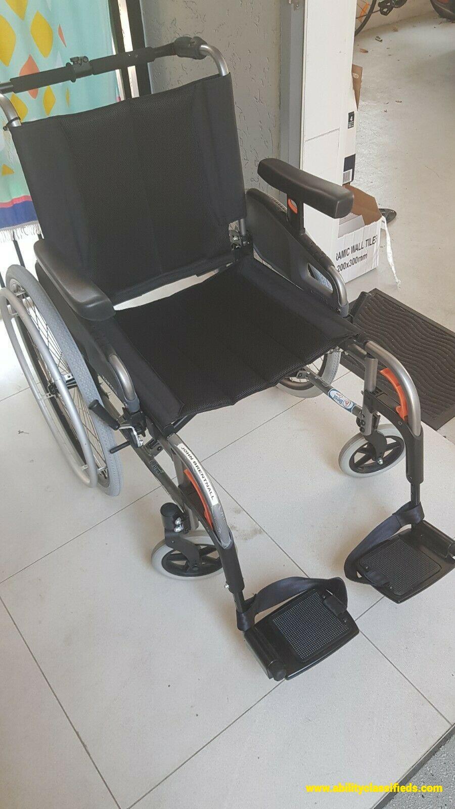 Karma Flexx HD KM-8022HD Wheelchair
