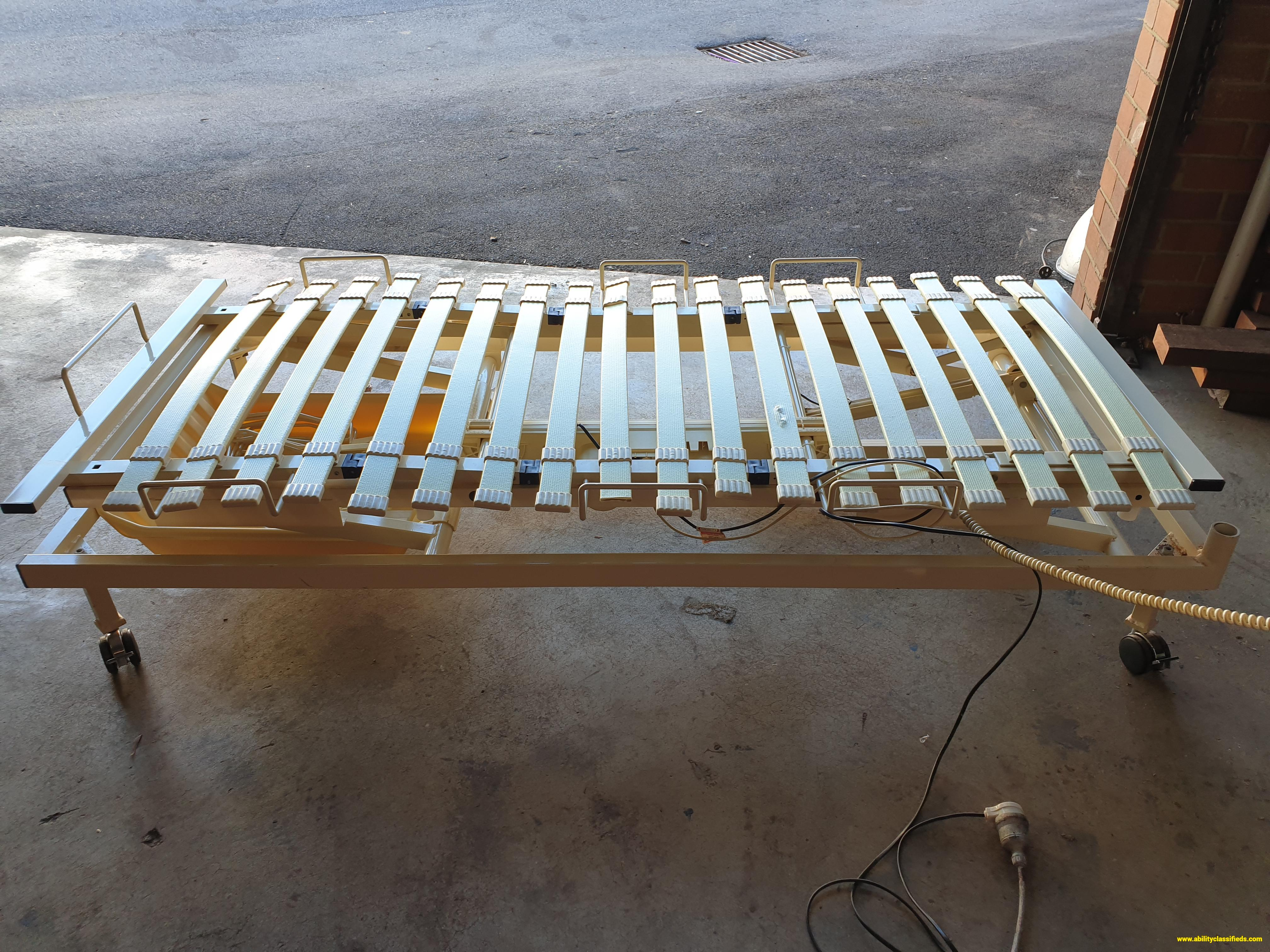 Second Hand Hospital Bed for sale