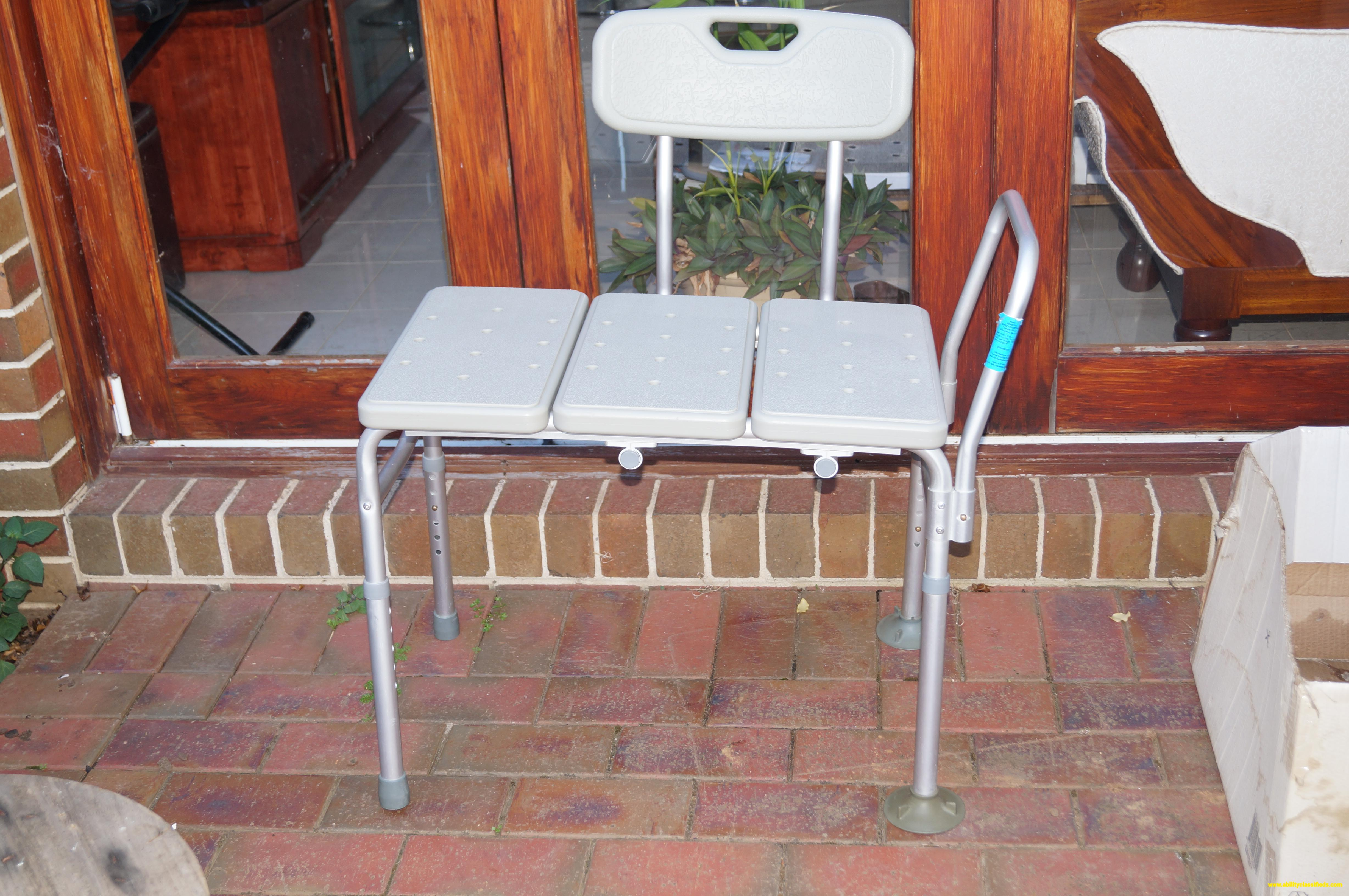 Various disability equipment for sale. Price is negotable. Lacated in Werribee. Local Pick up Only