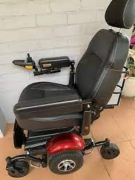 electric wheelchair for free donation