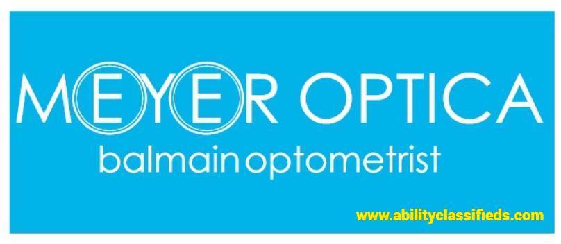 Meyer Optica by G&M Eyecare - Balmain NSW